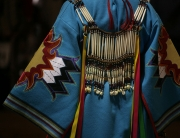 Grand Entry Women's Regalia