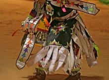 Grass Dancer
