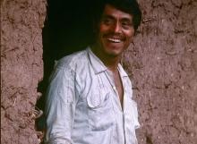 Mayor of Yashakintala Chiapas