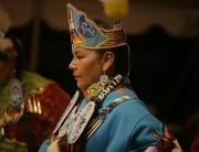 Shawel Dancer