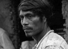 Tzeltal Chief