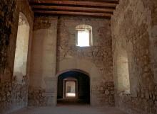 Church Qaxaca