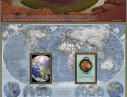 The World is as We Are -- Endangered Earth