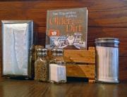 Amigo Cafe , Kayenta AZ