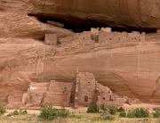 White House in Canyon de Chelly