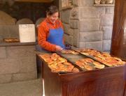 Baker in Pisac