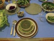 Caitlins Dinner