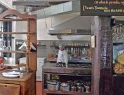 Chefs at Olantay Tambo RR Station