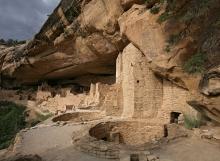 Cliff Palace Mesa Verde