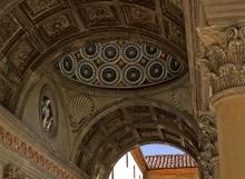 Cloister Vault, Florence