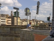 Contemporary Florence