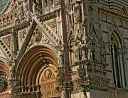Doumo, Siena