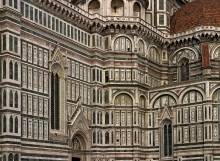 Duomo in Florance