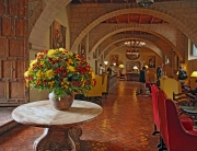Hotel Monesterio, Cusco