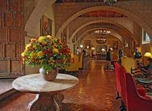 Hotel Monesterio, Cusco