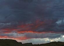 Moab Sky