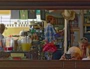 Tune Up Cafe, Santa Fe