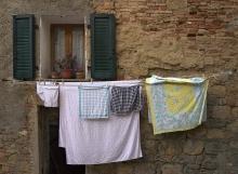 Volterra Wash