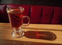 Tea in Teaneck NJ